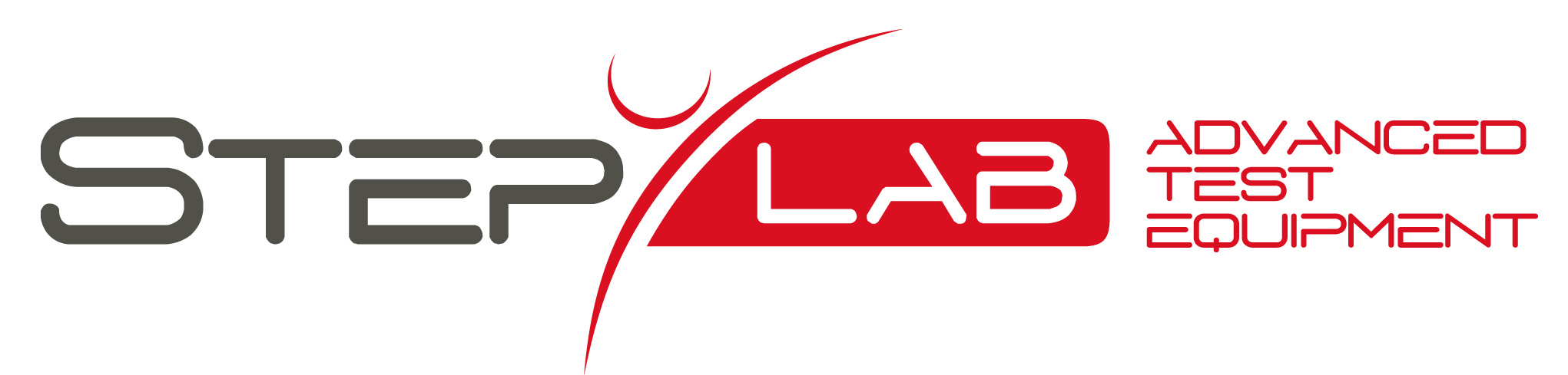 logo STEPLAB