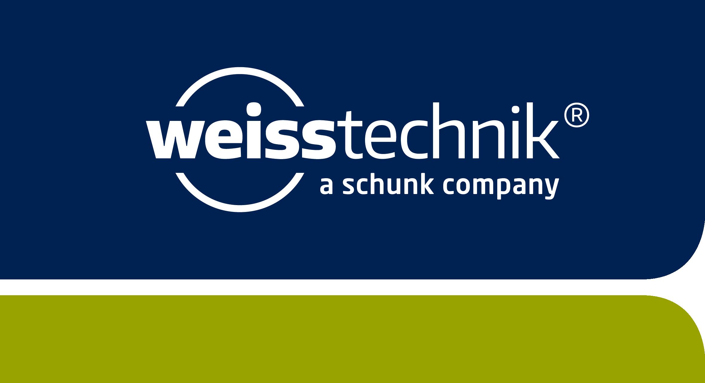 logo WEISSTECHNIK